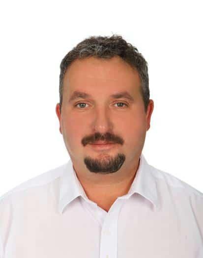 Sebastian Grochal